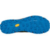 The North Face Ultra Endurance GTX Running Trail Shoes Men Shady Blue/Acid Yellow